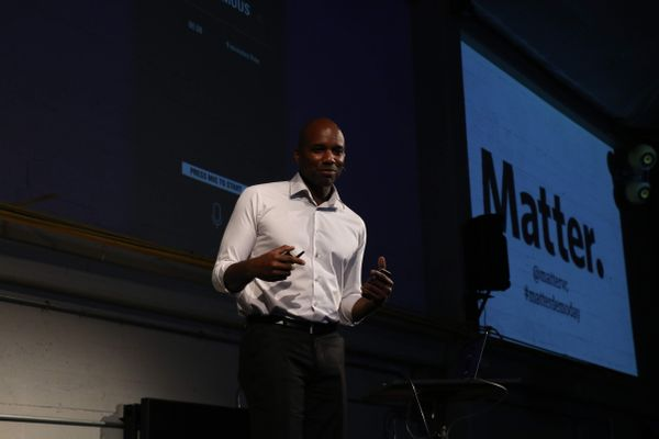 Matter 08 Demo Day (San Francisco)